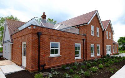 Renovation of idyllic Suffolk country cottage